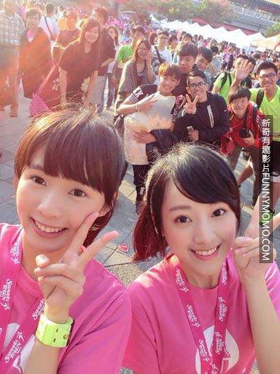 簡廷芮-Dewi和安捷希-小安