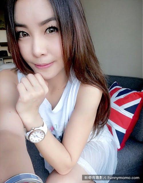 霏琪泰芬-泰國女模