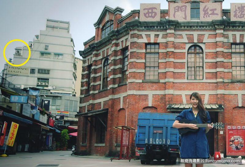 馬來西亞正妹朱主愛「好想你」MV